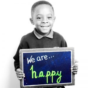 We are Happy - Mansel Learners